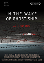 IN THE WAKE OF GHOST SHIP