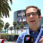 TeleTecno TV: Report from E3